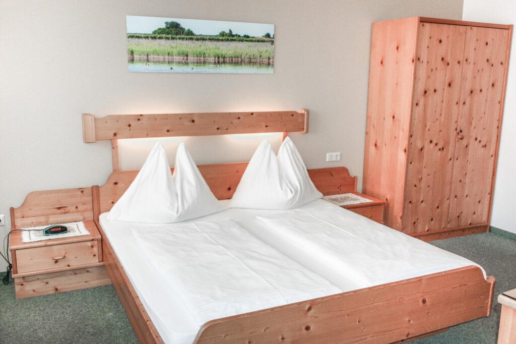 Schlafzimmer Komfortzimmer